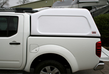 ARB Hardtops and Canopies for 4x4 Pickups