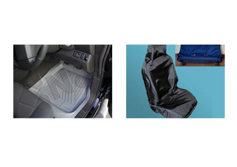 Spring Interior Protection Pack