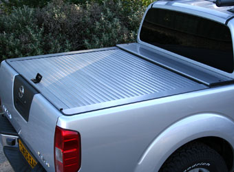 Armadillo Roller Shutter Top Cover