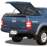 Alpha Fullbox, Sports Tonneau Cover.