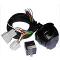 Dedicated Wiring Kit to fit with your Witter Tow Bar
