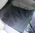 Mud Mats for the 4 x 4 Pickup (tailored)